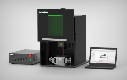 Datamark XL laser marking machine