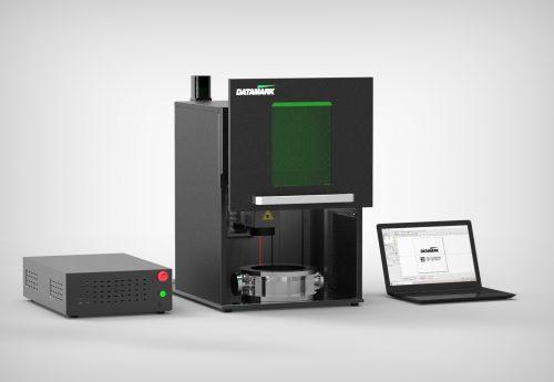 Macchina per marcatura laser Datamark XL