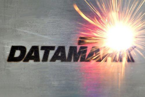 Máquinas de marcação a laser datamark