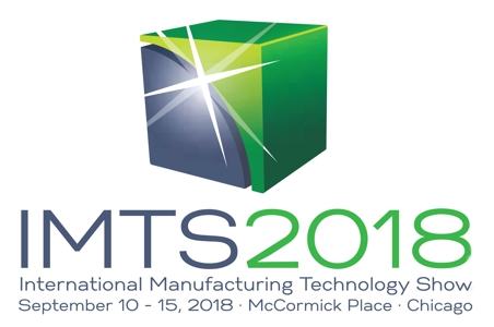 Datamark – Exhibiting Company at IMTS 2018 in Chicago, USA