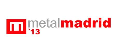 Datamark Metalmadrid